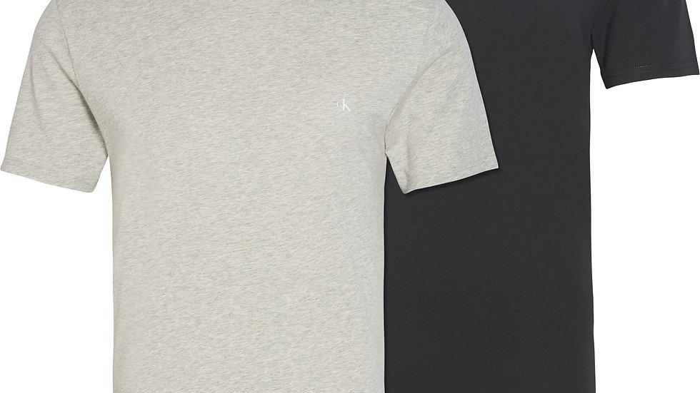 Pack camisetas basicas CK ref:NB2221A-BHY
