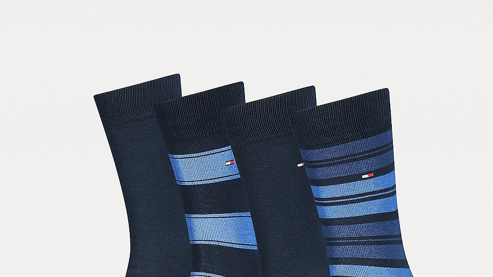 CALCETINES TOMMY PACK 4 Ref: 100000845-002