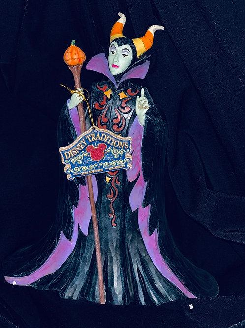 Jim Shore Maleficent