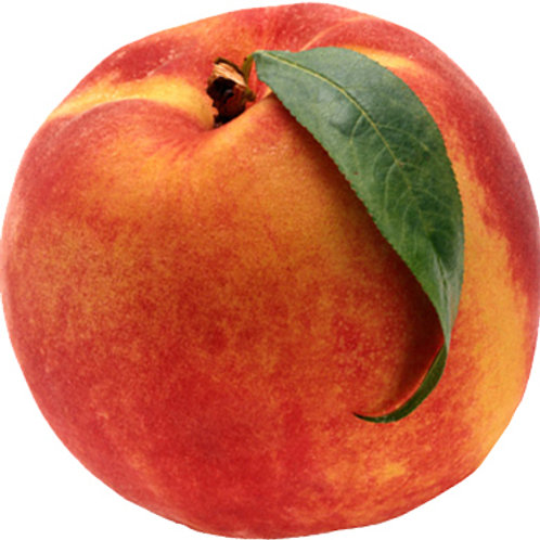 GEORGIA PEACH 12 OUNCE