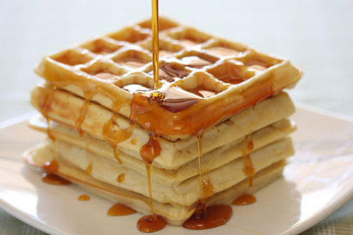 MAPLE WAFFLES