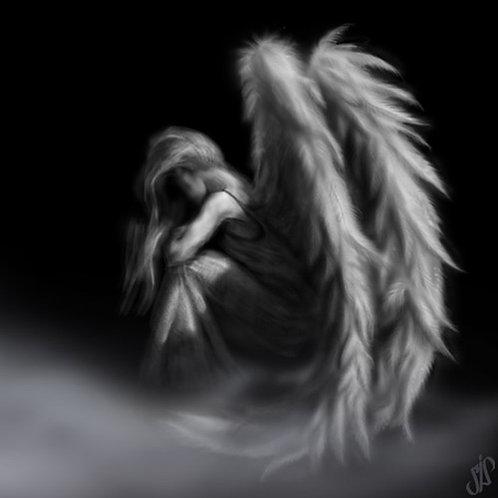 ANGEL WINGS  4 OZ SPRAY