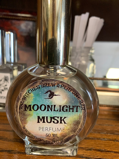 Moonlight Musk 50ml