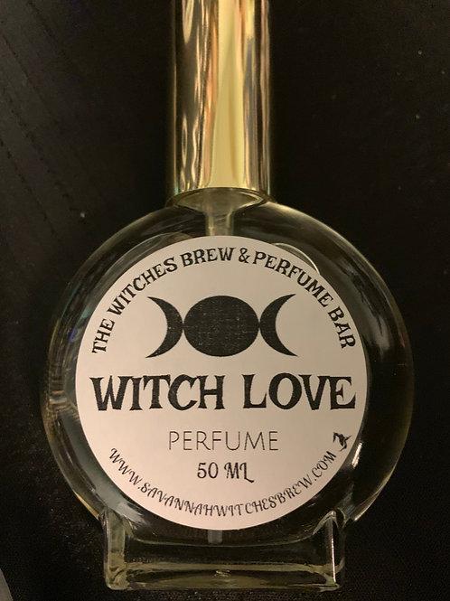Witch Love 50 ml