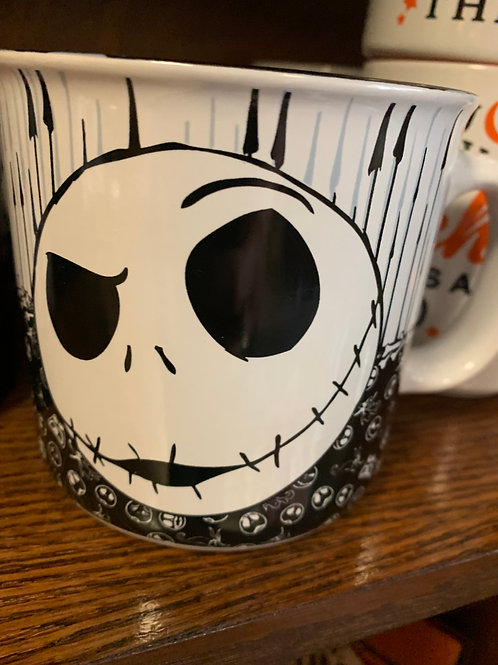 Jack Disney Mug