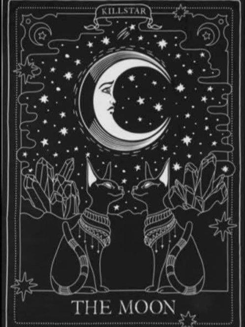 Killstar Tapestry