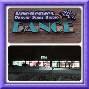 RDSS, Raedene's Dancin' Stars Studio