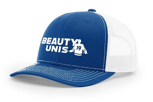 Beauty Unis Trucker Hat