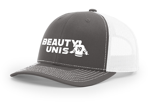 Beauty Unis Trucker Hat