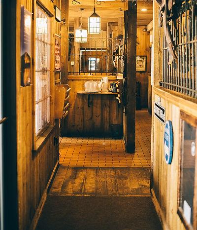 The Black Horse Tavern