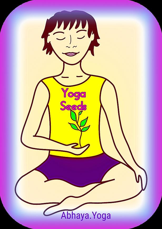 Yoga Seeds Childrens Yoga Kids Yoga Clas