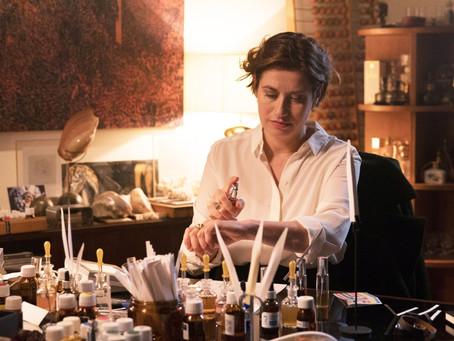 """借法國電影《尋找她香的故事》(""""Perfumes"""")談談心理知識販賣、實務心理工作和人的內心療癒"""