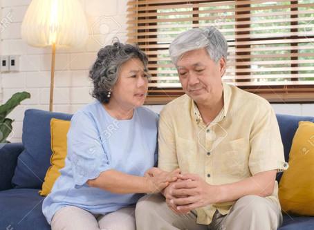 為何退休後變得情緒不穩?讓我們談談「退休症候群」。