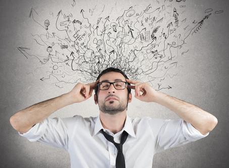 如何監測自己的壓力水平?