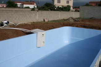 Gruppo di filtrazione Compact per la piscina, a cosa serve?