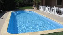 Scegli una piscina in vetroresina, il miglior rapporto qualità prezzo.