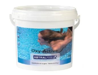 Oxy-Active pastiglie