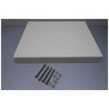 Kit gradino di adattamento da scala da 500 mm a 970 mm