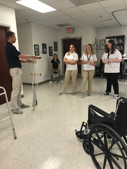 Physical Therapy Education