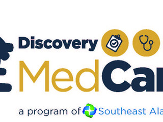 Discovery MedCamp 2019 Internship