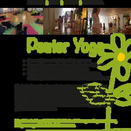 Peuter Yoga