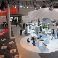 HANNOVER MESSE BEURS