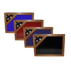 Custom Colonial Style Case