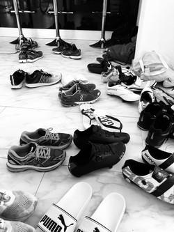 'Shoe Corner'