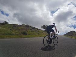 Hill Climb Training