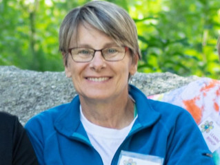 Robin Long is Retiring!  Join us for a Retirement Gathering for Survivors and Screening Members!
