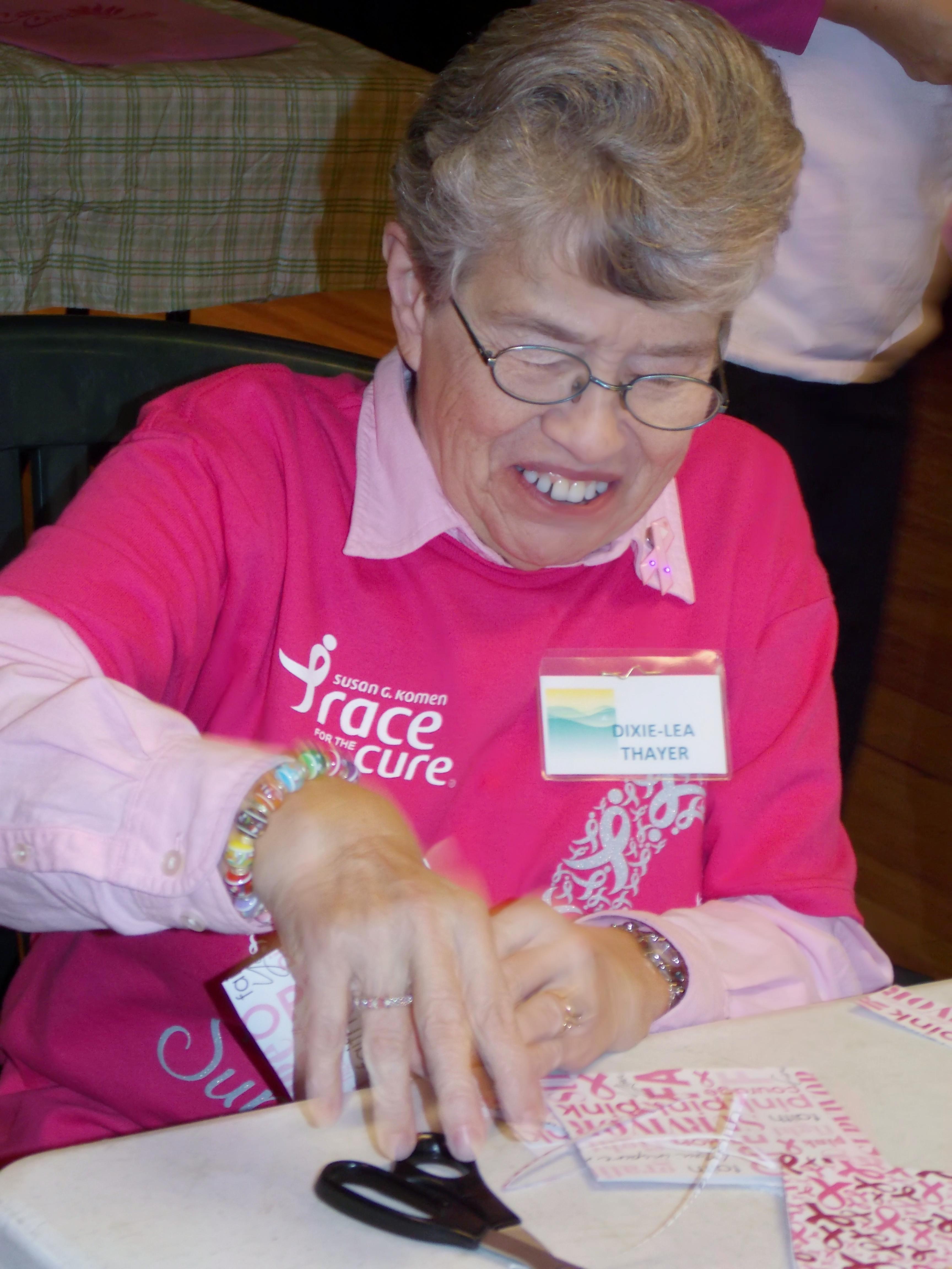 Bangor YMCA Caring Connection