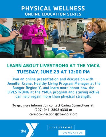 Online Education Series: Physical Activity
