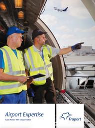 Imagebroschüre Fraport