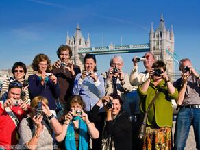 Advantages of group tour operators