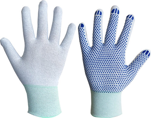 Anti-Static Dot Glove