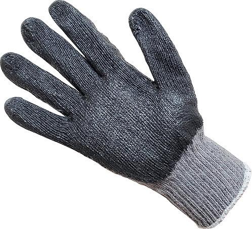 Latex Coated Melange Glove