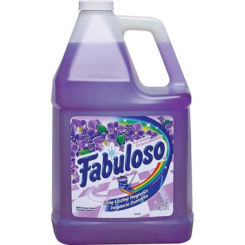 Fabuloso All Purpose Cleaner (1GAL)