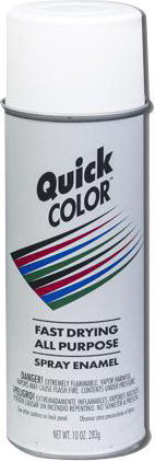 Color Place Gloss Spray Paint (10oz)