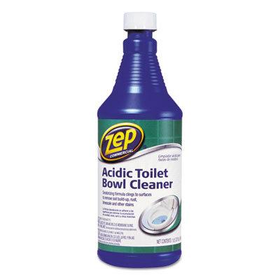 ZEP Acidic Toilet Bowl Cleaner (32oz)