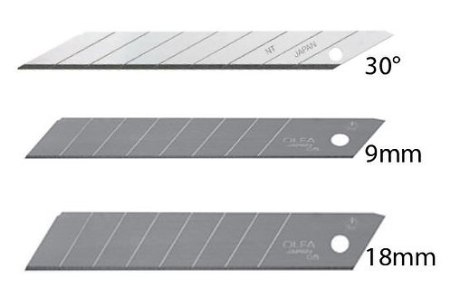 Snap Off Blade (10EA/Pack)