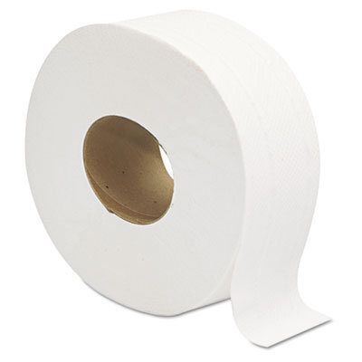 Jumbo Roll Toilet Tissue (12RL/CS)