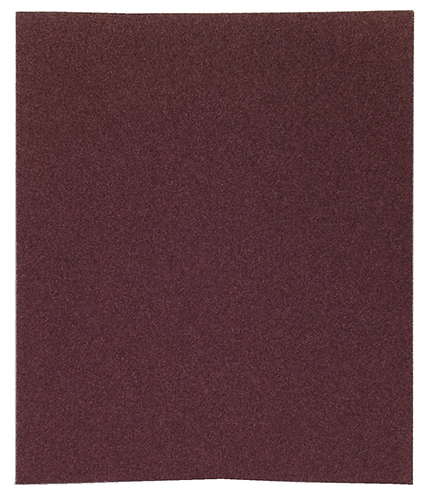 9 x 11 Metalite® Aluminium Oxide Cloth Sheet (50EA)