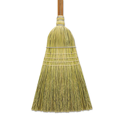 Corn/Fiber Broom
