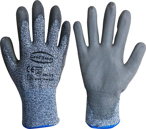 Cut Resistant Level 4 Glove