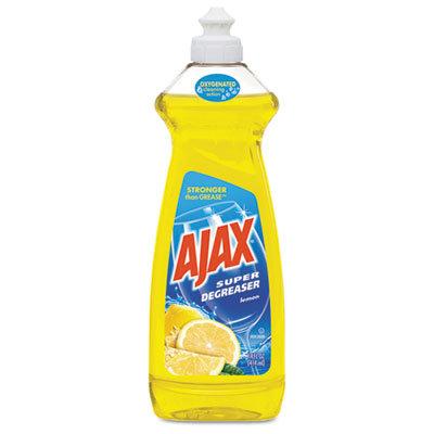 Dish Detergent Lemon Scent (28oz)