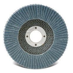 4-1/2 X 5/8 Flap Disc With HUB (10EA)
