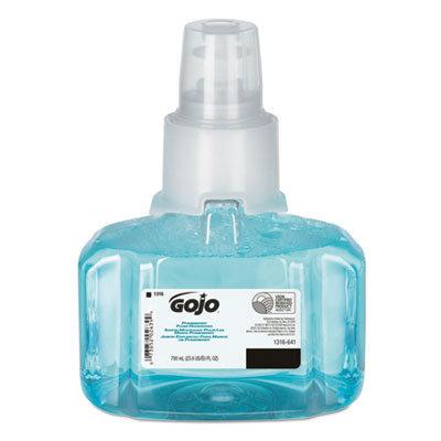 Pomeberry Foam Hand Soap