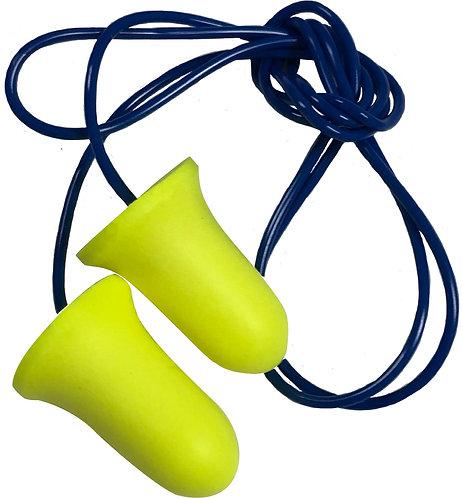 Bell Shape Earplug (100PR)