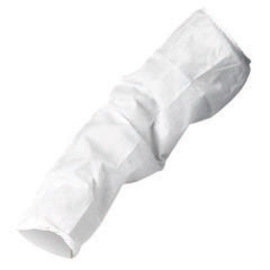 A20 White Disposable Sleeve