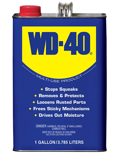 WD-40 1Gallon